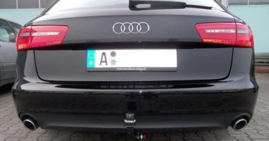 Audi A6 C7 4G