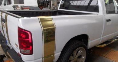 anhängerkupplung dodge ram pickup