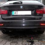 Anhängerkupplung BMW 3er F31
