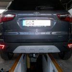 anhängerkupplung ford ecosport