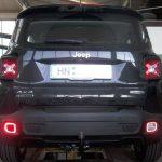 anhängerkupplung jeep renegade